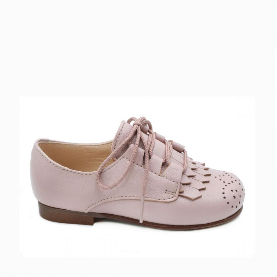 Zapato gales flecos 2116W