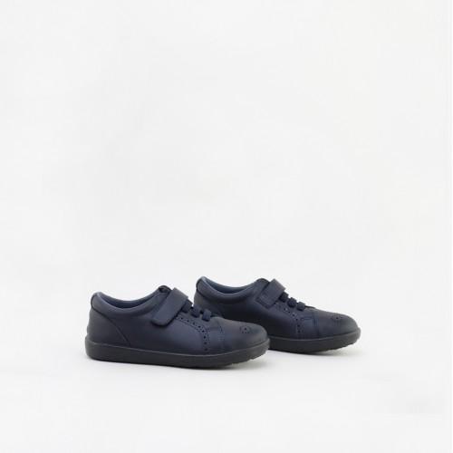 Zapato colegial lavable
