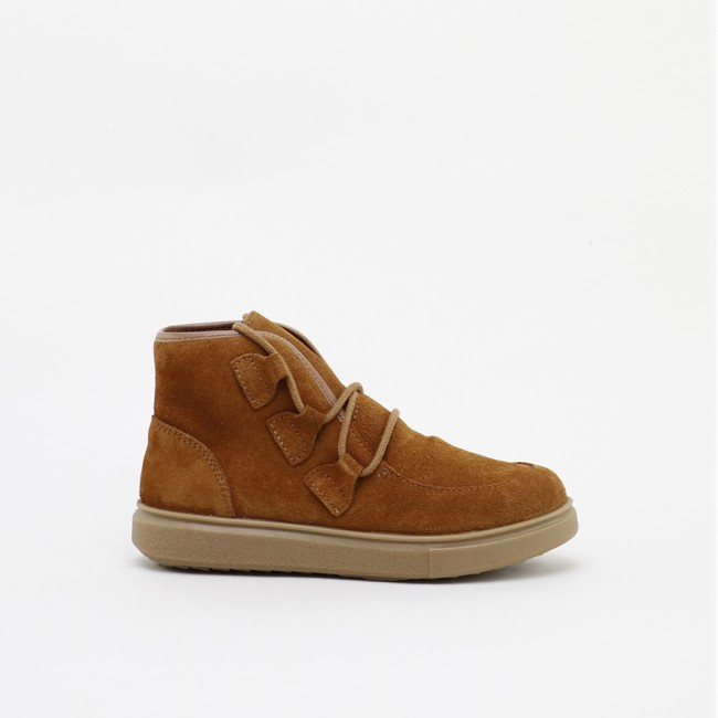 CUOIO WALLABY BOOT