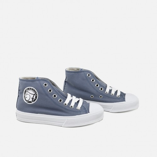 JEANS URBAN57 CANVAS BOOT