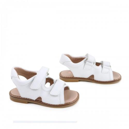 Sandalia velcros 2655W