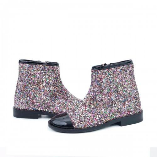 Botín Glitter 5256x
