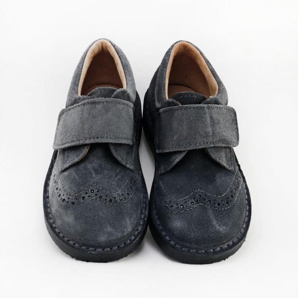 Zapato velcro 2213X