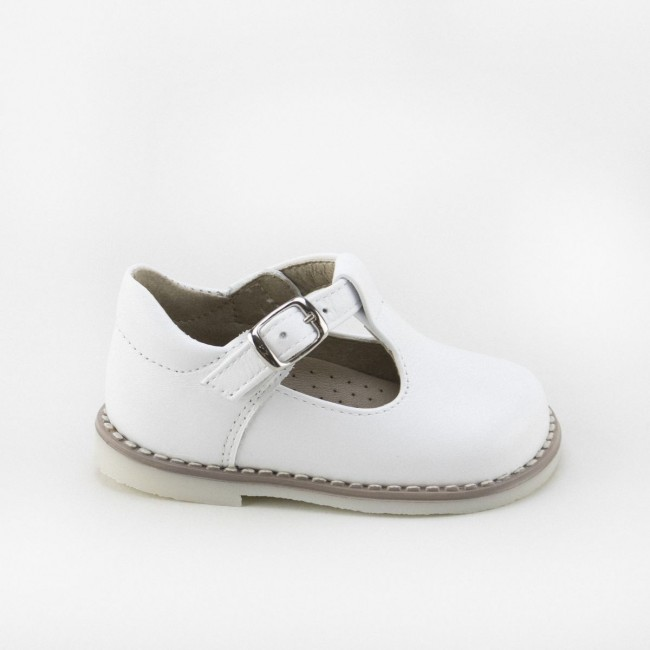 Zapato T hebilla 8860Y