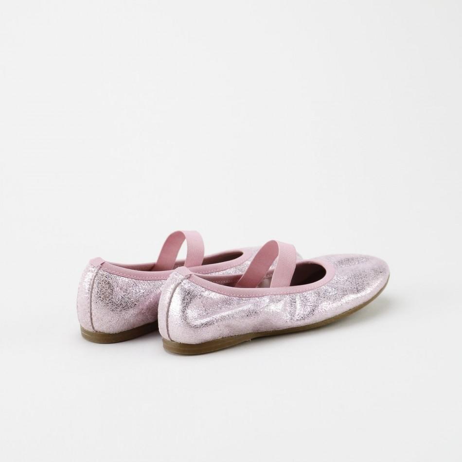 Bailarina ballet elástico 0159Y