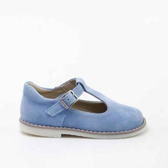 Zapato Velour 8860AA