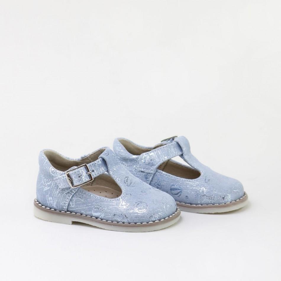 Zapato Neverland 8860AA