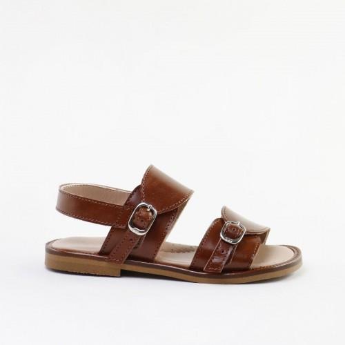 Sandalia hebillas 4159AA