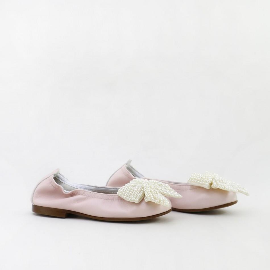 Bailarina lazo perlas 44005AA