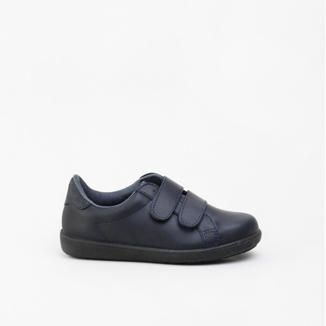 Collegiate shoe with two...