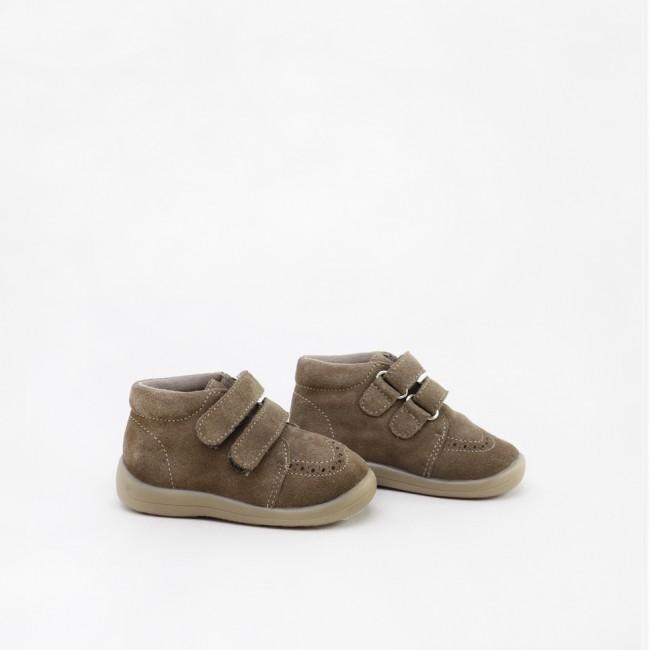 Velcro toddler boot
