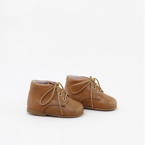 Classic first steps bootie
