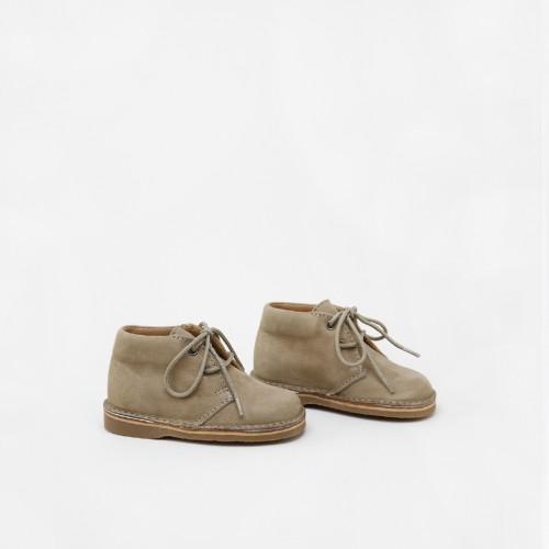 Safari boot