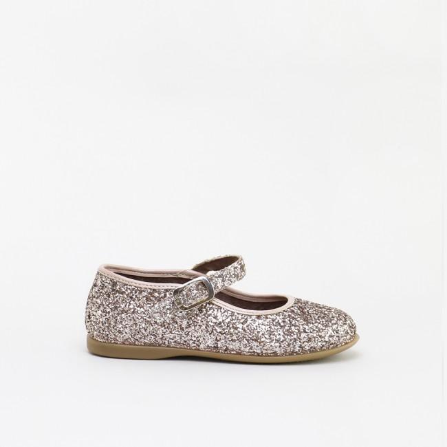 Glitter Mary-Janes