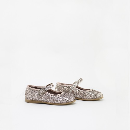 Glitter Mary-Janes