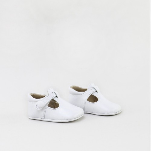 NewBorn leather shoe