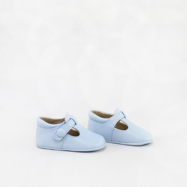 NewBorn leather shoe