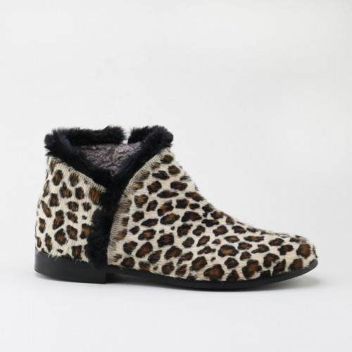 Puma Ankle Boot