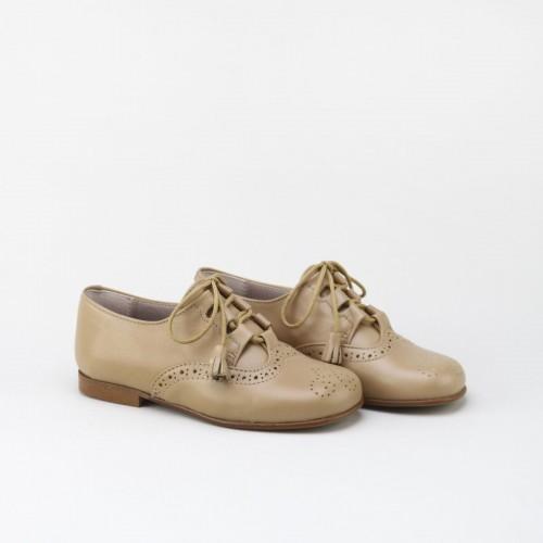 Classic Oxford Shoe