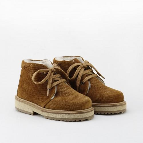 Rhombus Boot