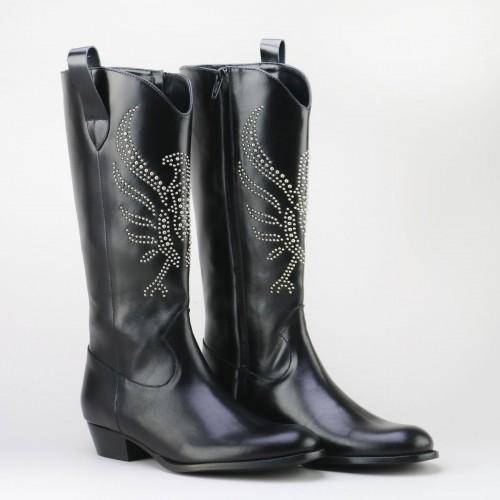 Eagle Cowboy Boot