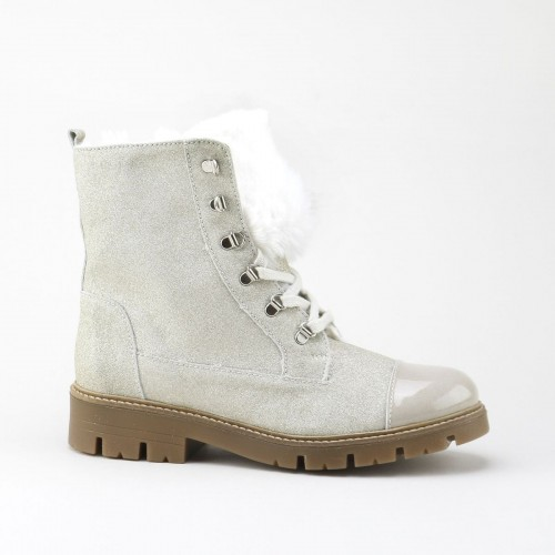 Diamond Anckle Boot 4080Z