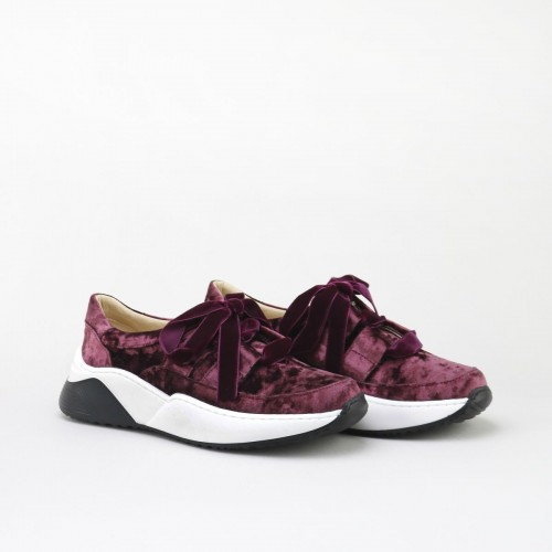 Frozen Velvet Sports Shoe