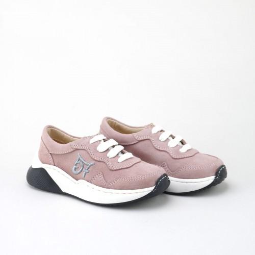 Sports shoe 57 nude