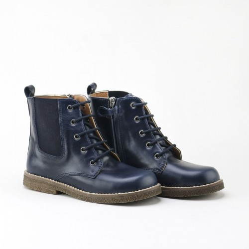 Military Style Boot 6234Z