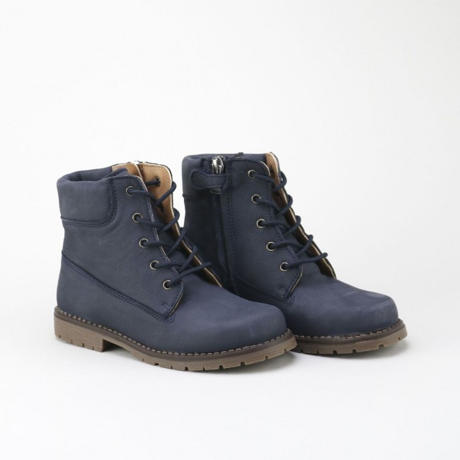 Nobuck Boot laces