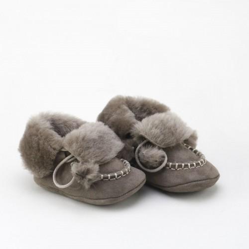 Mutton Baby Boot
