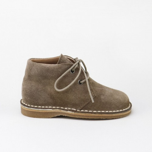 Safari Split Boot
