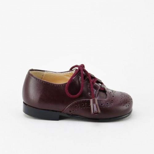 Classic English shoe