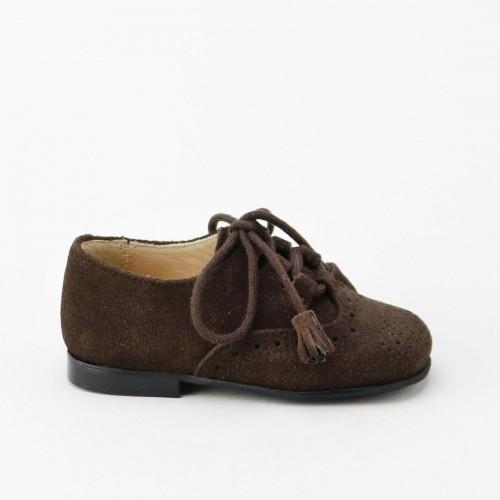 Classic English shoe 1766