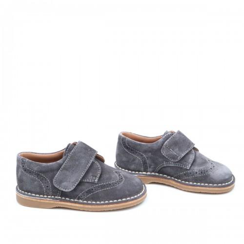 Zapato serraje velcro 2213P