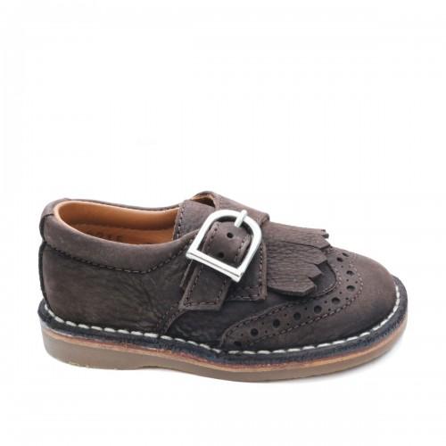 Zapato fleco 2215