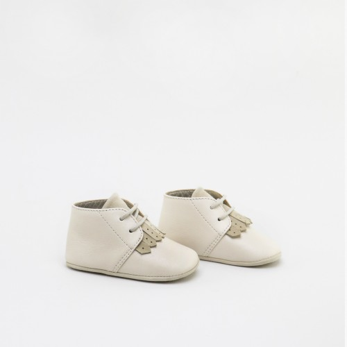 Fringe baby Boot