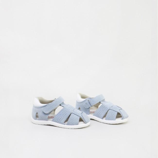 Straps Split Sandals