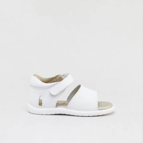 Classic First Steps Sandals