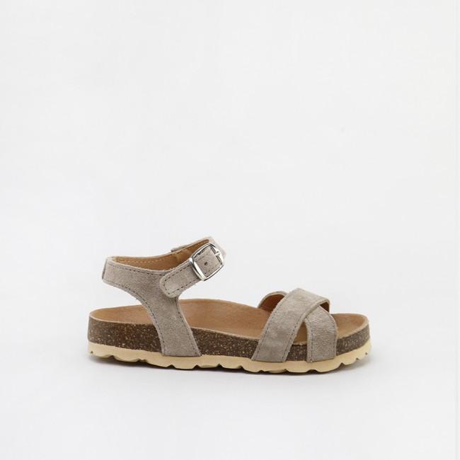 Split Bio Sandals