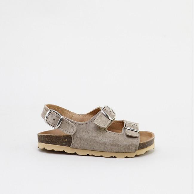 Buckles Bio Sandals
