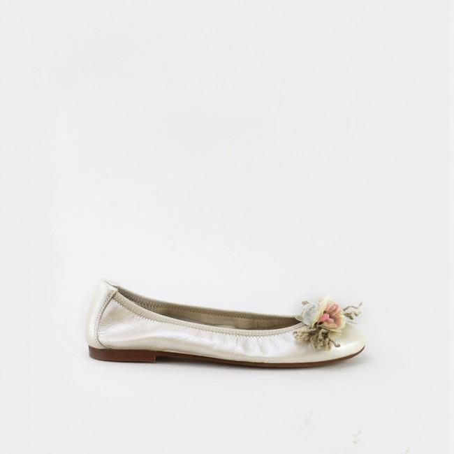 Bailarinas flor