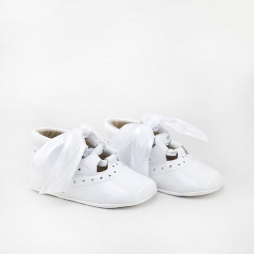Newborn bootie