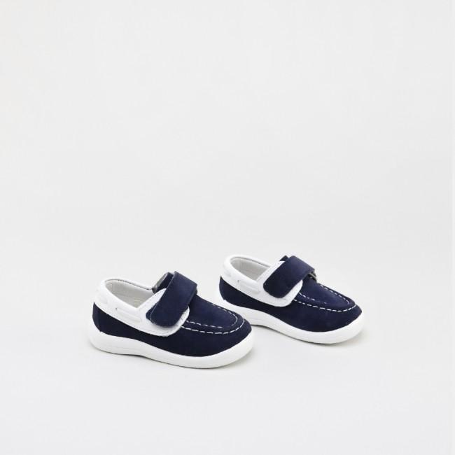 Split Deck Shoes