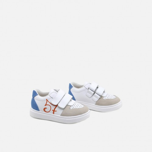 57 Velcros Sneakers