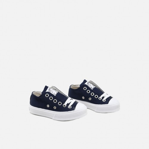 Urban 57 Navy Canvas