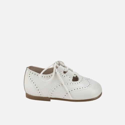First tips English Shoes
