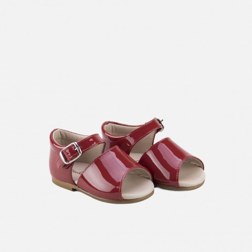 Baby First Steps Sandals