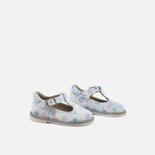 Zapato Neverland