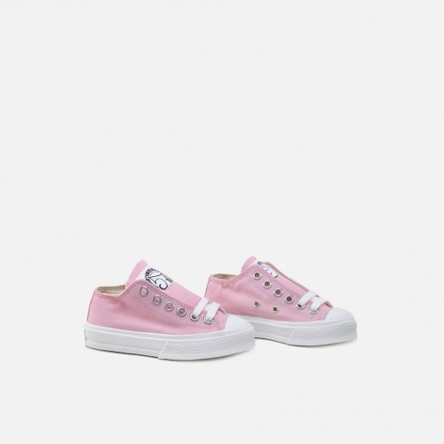 Urban 57 PINK Canvas